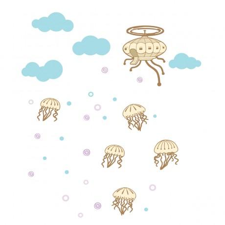 Jellytroppers
