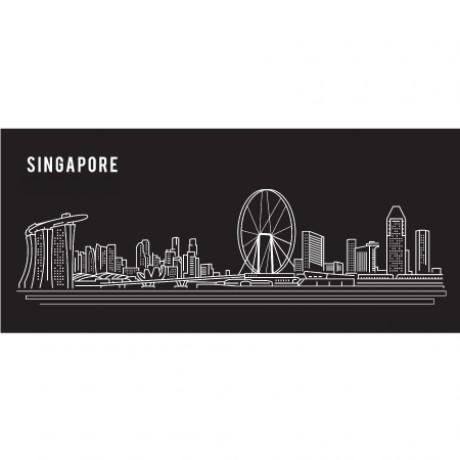 Line Art Singapore