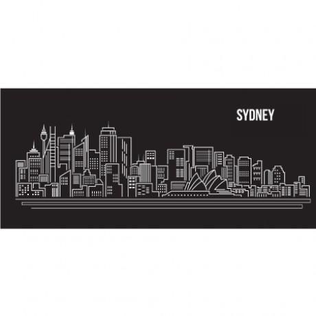 Line Art Sydney