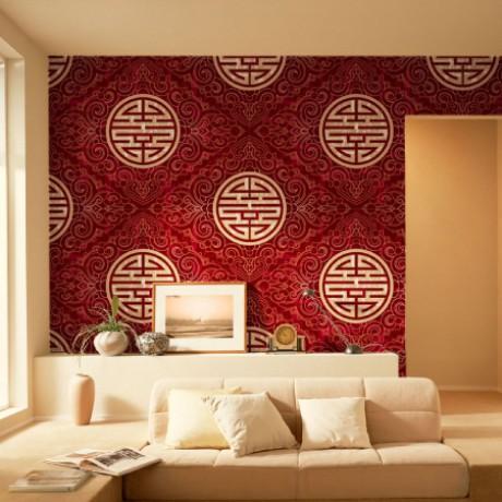 Oriental Pattern 1