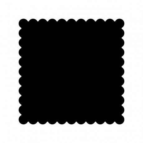 Square Chalkboard